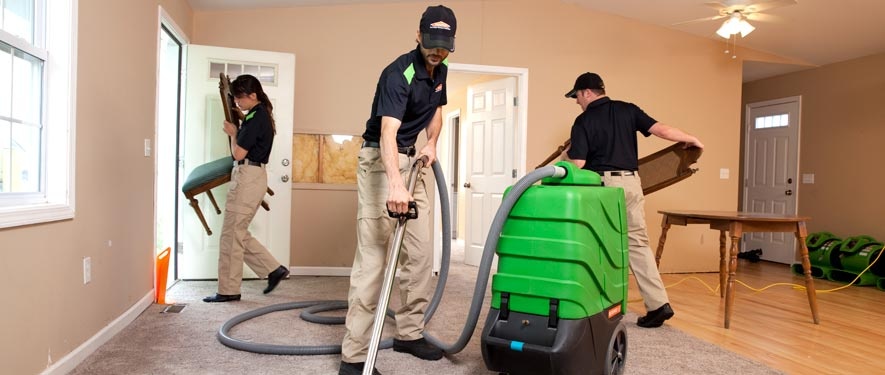 Ottumwa, IA cleaning services
