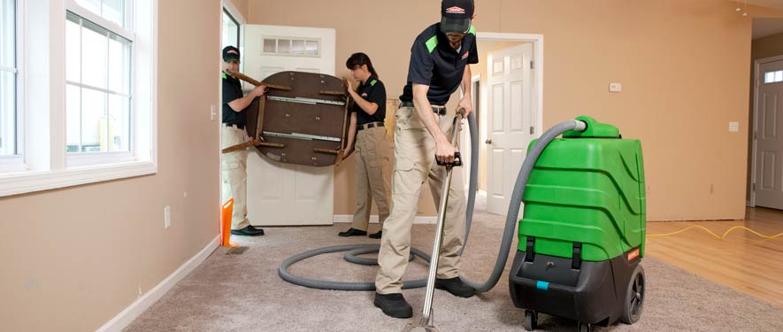 Ottumwa, IA residential restoration cleaning